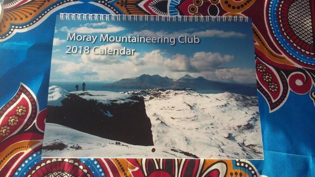 2018 MMC Calendar